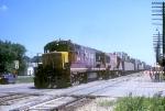 CRI&P U28B 248