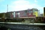 CRI&P U28B 264