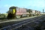 CRI&P U28B 265