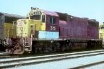 CRI&P GP35 315