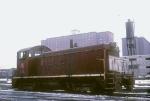 CRI&P SW900m 551