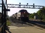 BNSF 5319