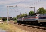 Train 172