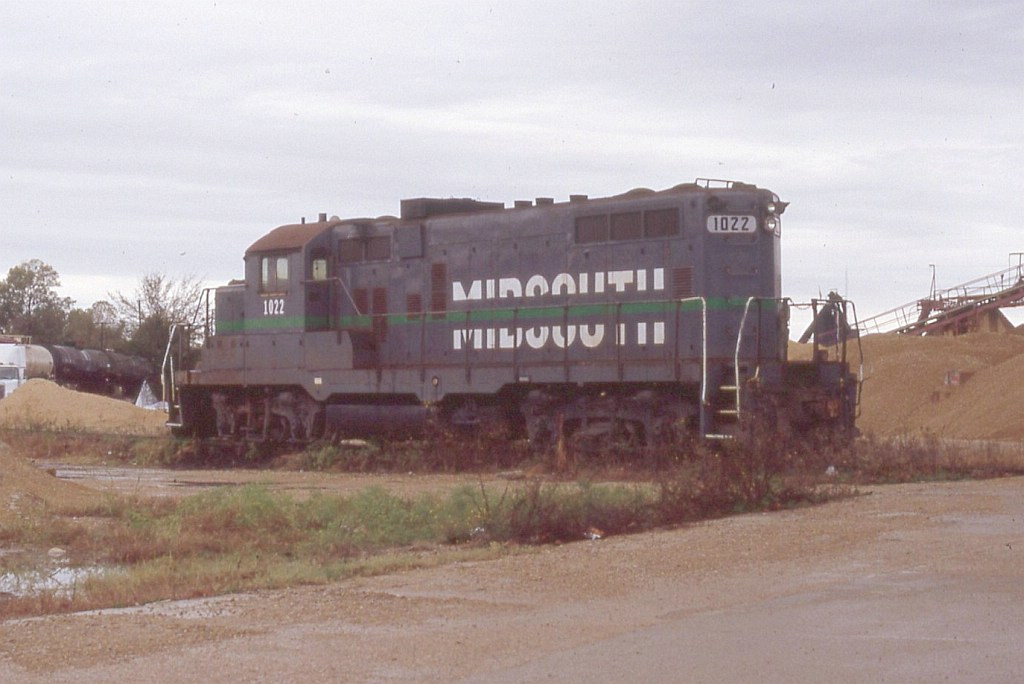 MSRC 1022