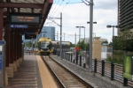 Metro-Transit light rail