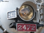 SP 2472 Headlight