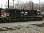 NS GE ES40DC 7685