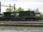 NS GE C40-9W 9443