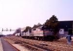 Amtrak work extra 530