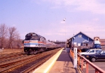 Amtrak 173