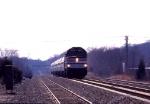 Amtrak 172