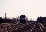Amtrak 86