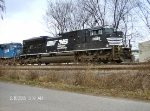 Norfolk Southern SD70m-2#2699