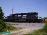Norfolk Southern SD40-2#6170