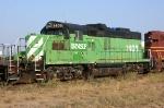BNSF 1400