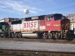 BNSF GP60 722