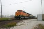 BNSF 6430 south