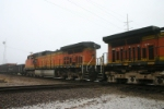 BNSF 5115
