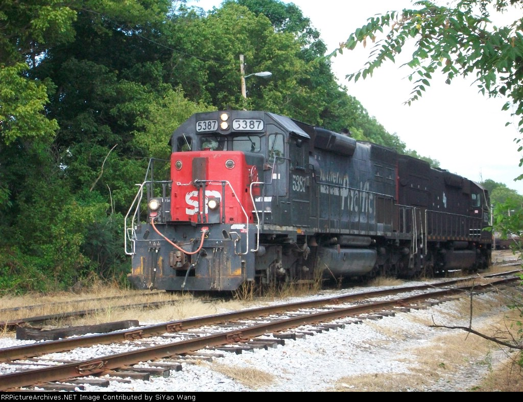 SP 5387