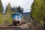 Amtrak 1 Spot