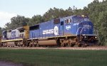 CR 5614 with SB intermodal