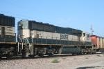 BNSF 9774