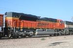 BNSF 9167