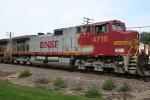BNSF 4718