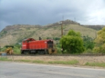 Coors Beer and railroading