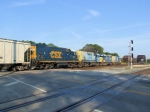 CSX 1551