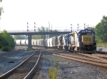 CSX 2313 Road Slug