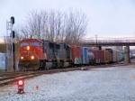 CN 5640 & IC 1035