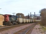 UP 6377 Coal Train Pusher (Ex-SP)
