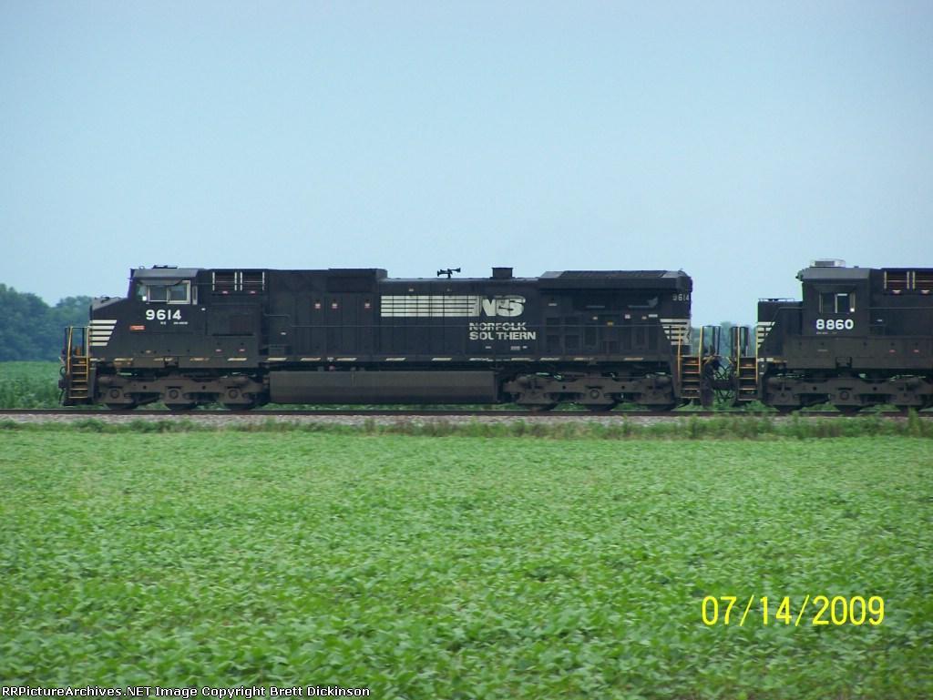 NS 9614