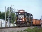 NS Train 94W