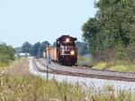 NS train 93W