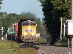 NS train 224
