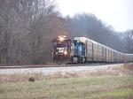 NS Train 239