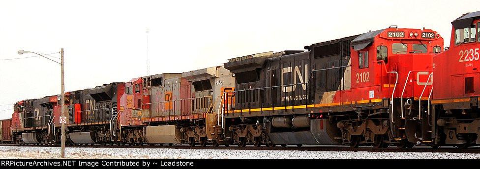 CN 2182 / CN 2102