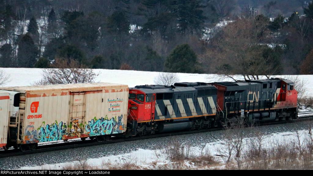 CN 2344 CN 5552