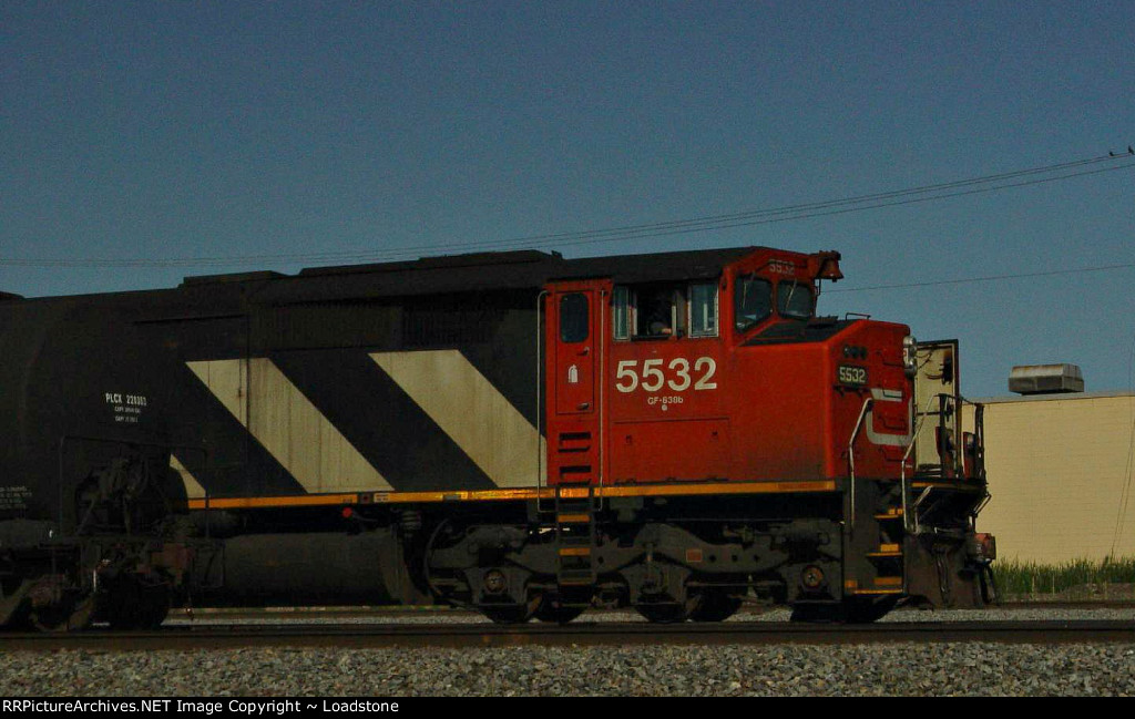 CN 5532