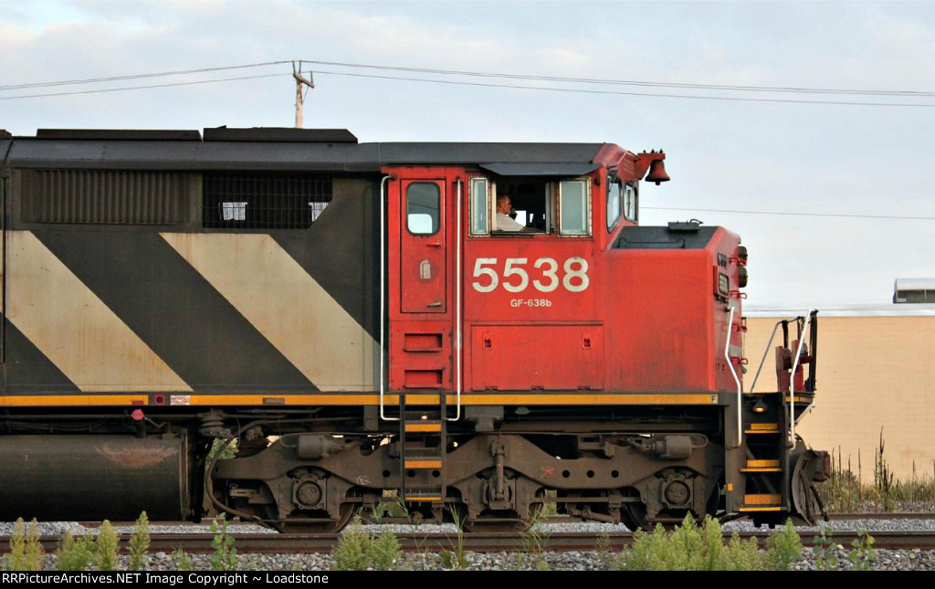 CN 5538