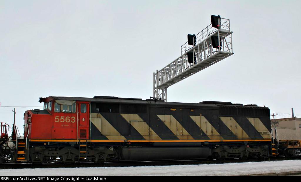 CN 5563