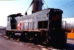CSX 1164 ex Seaboard System