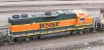 BNSF 2318