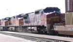 BNSF 894