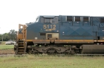 CSX 5112