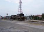 NS train 223