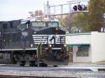NS Train 539 WB