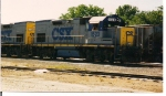 CSX 1523